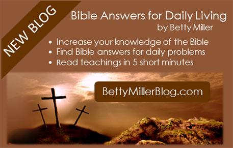 Bible-Answers-Blog
