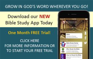 Bible-Study-App